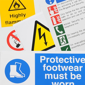 Greyfield Screen Print Health & Safety Image 3