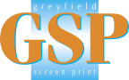 Greyfield Screenprint